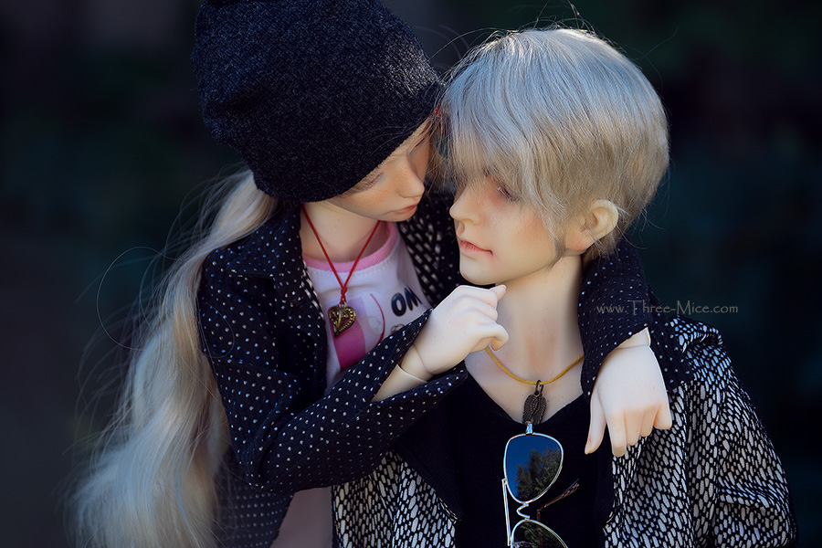 Sweethearts: Zaoll Luv & LLT Edria boy
